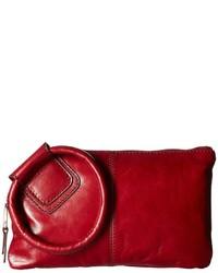 Hobo Sable Clutch Handbags