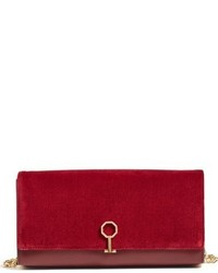 Yvet clutch metallic medium 951781