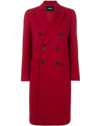Double breasted coat medium 5054471
