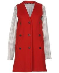 Maison Margiela Full Length Jackets
