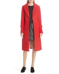 Joie Hersilia Wool Blend Coat