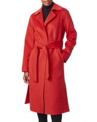 Bernardo Long Coat