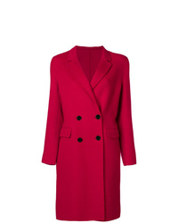 Pinko Loose Fitted Coat