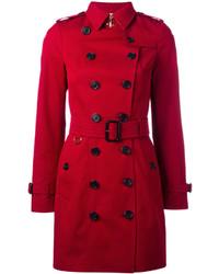 Burberry Sandringham Coat