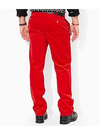 Polo Ralph Lauren Classic Fit Newport Corduroy Pants