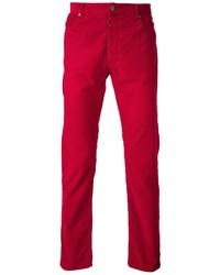 Maison margiela corduroy trousers medium 124095