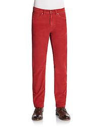 Five pocket corduroy pants medium 274822