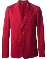 Buttoned blazer medium 314591