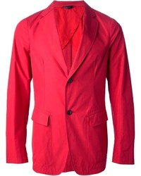 Jil Sander Buttoned Blazer