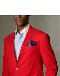 Polo Ralph Lauren Lightweight Cotton Sport Coat   Where to buy ...