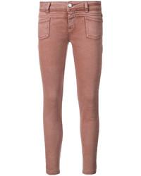 Stonewashed skinny jeans medium 3994831