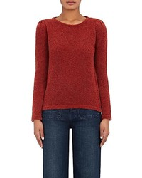 Barneys New York Xo Jennifer Meyer Barneys New York Xo Jennifer Meyer Bateau Neck Sweater