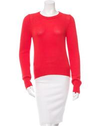 Prada Cashmere Knit Sweater W Tags