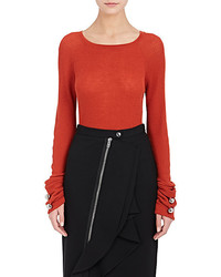 Prabal Gurung Cashmere Sweater