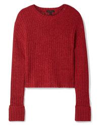 The Range Castaway Cotton Blend Sweater