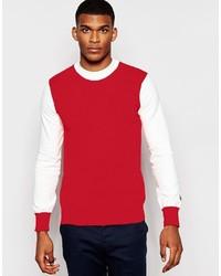 Wood Wood Columbia Sweater