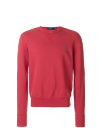 Polo Ralph Lauren Crewneck Logo Sweater