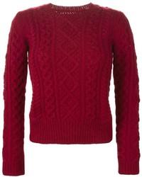 Etoile Isabel Marant Isabel Marant Toile Newlin Sweater