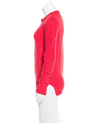 Derek Lam Knit Crew Neck Sweater