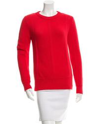 Derek Lam Knit Crew Neck Sweater