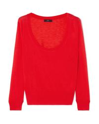 J.Crew Lyocell Blend Sweater