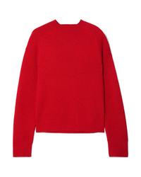 Carcel Milano Baby Alpaca Sweater