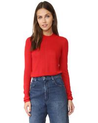 Rachel Comey Panther Mockneck Sweater
