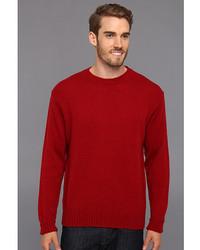 Pendleton Shetland Crew Sweater