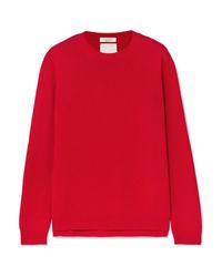 Valentino Studded Cashmere Sweater
