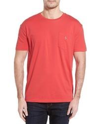 Tailorbyrd Crewneck T Shirt
