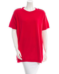 Maison Margiela Mm6 By Maison Martin Margiela Oversize T Shirt W Tags