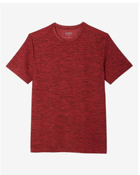 Express Moisture Wicking Performance Crew Neck Tee