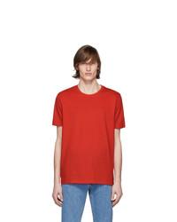 Hugo Red Dero T Shirt