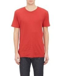 IRO Ribbed T Shirt