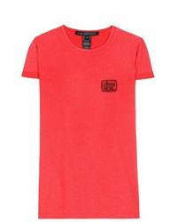 Marc by Marc Jacobs Ryne Cotton T Shirt