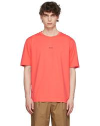 BOSS Tchup T Shirt