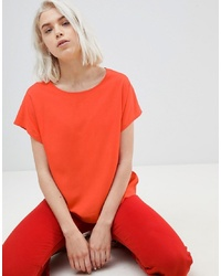Weekday Wind Woven T Shirt