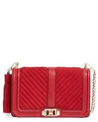 Love crossbody bag red medium 1248604