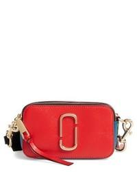 Marc Jacobs Snapshot Crossbody Bag Black