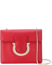 Salvatore Ferragamo Thalia Crossbody Bag