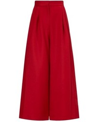 Red culottes original 9905658