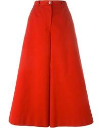 Dolce & Gabbana Wide Leg Culottes
