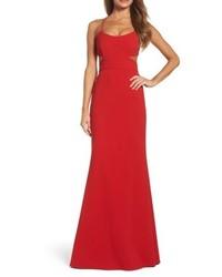 Jill cutout gown medium 6458354