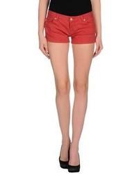 Kaos Twenty Easy By Denim Shorts