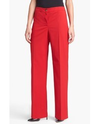 Red Dress Pants for Women | Women's Fashion