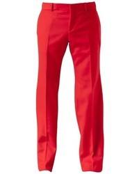 Alexander McQueen Dress Trouser