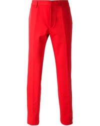 Calvin Klein Collection Tailored Trousers
