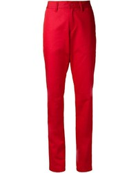 Tomas Maier High Waisted Trousers