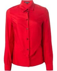 Ann demeulemeester victoria shirt medium 453053
