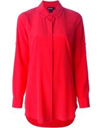 DKNY Oversized Shirt